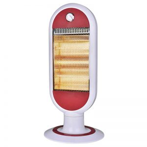 12C Halogen Heater