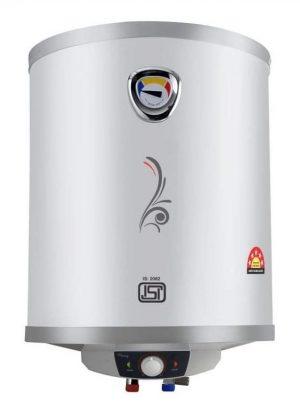 Electric Water Storage Geyser