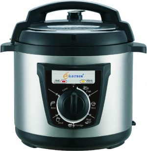 Electron MRC-15D Manual Pressure Cooker