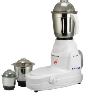 MG 111 3 jar Mixer Grinder