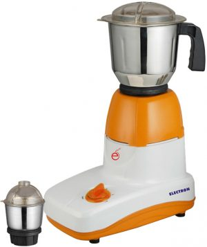 MG 222 2Jar Mixer Grinder